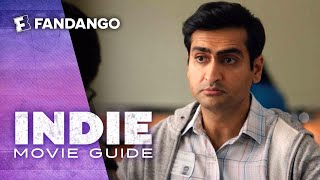 Indie Movie Guide - The Big Sick, The Bad Batch, The Beguiled, Nobody Speak