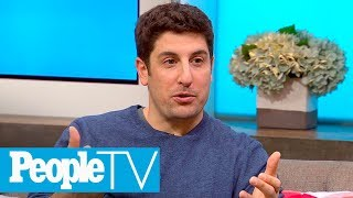 Jason Biggs Reveals What His Kids Would Say About His