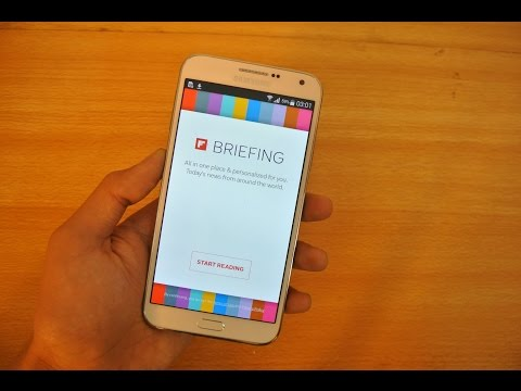 How To Disable Flipboard On ANY Samsung Device!