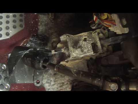 Honda Civic Type R Squeaky Clutch Fix!