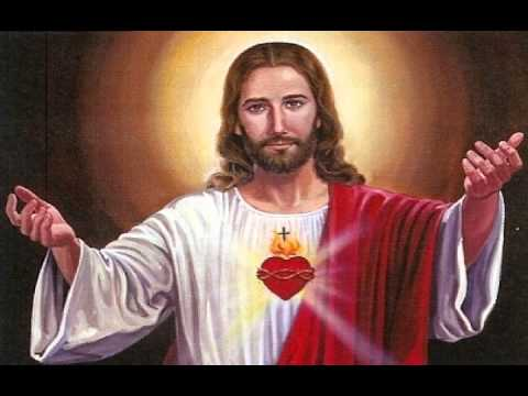 Hypnosis: Get healed by Jesus Christ!