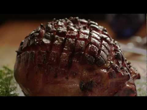 Honey Glazed Ham Recipe - How to Make Honey Glazed Ham | Allrecipes.com
