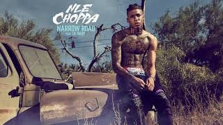 NLE Choppa - Narrow Road ft. Lil Baby (Official Audio)