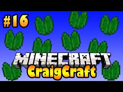 Minecraft: CraigCraft S1 - Episode #16 -