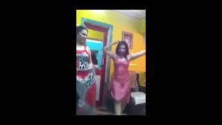 Mature Aunty Hot Dance HD