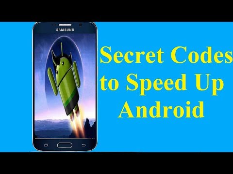 How to Speed Up My Android Phone