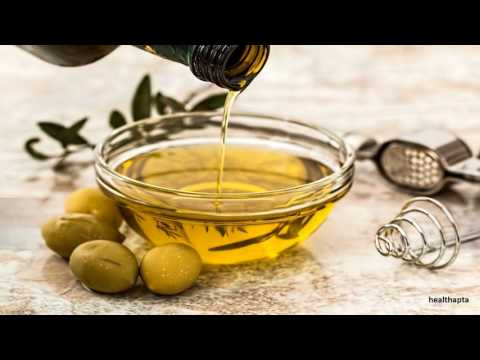 Olive Oil to Get Rid of Sagging Breasts