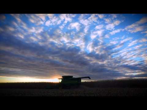 Luke Bryan Harvest Time (Featuring The Bartaks)
