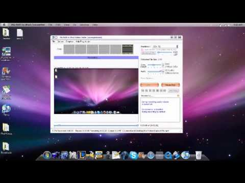 How to copy a DVD to iTunes