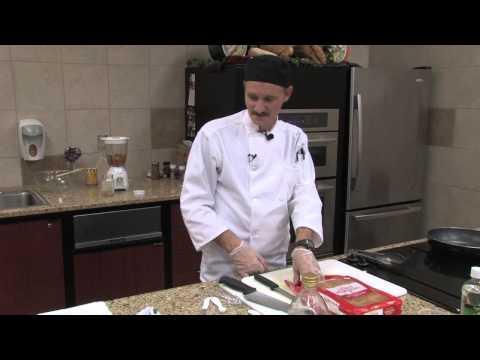 Recipe: Mini Muffalettas