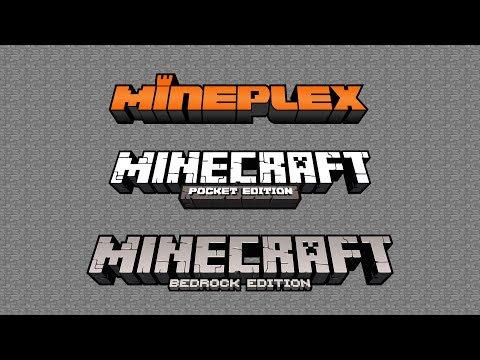 Mineplex Server in Minecraft PE!! How to Add a Server in 0.15.0!