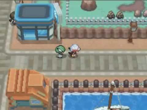 Pokémon Oro HeartGold Plata SoulSilver - Cómo capturar a Suicune