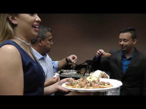 Diaz Foods VIP Party (Sabores del Mundo)