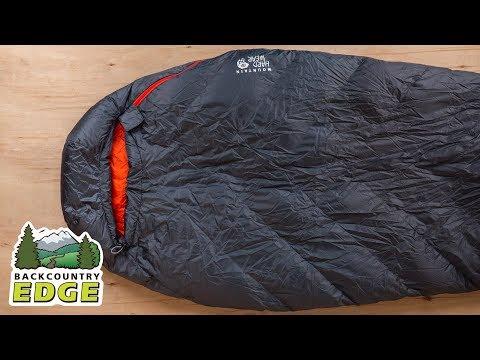 Mountain Hardwear Ratio 32 Degree Sleeping Bag