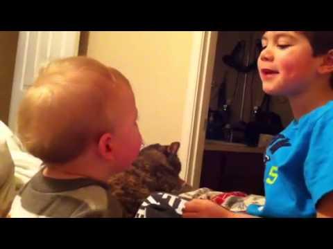 Little Brother Gets Revenge