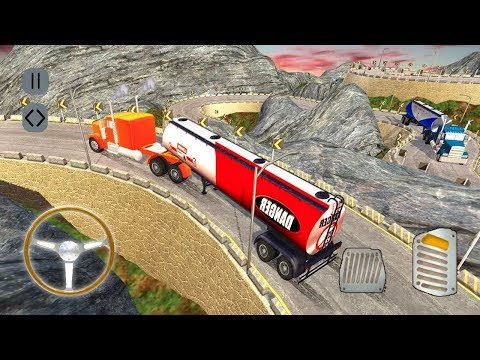 Xxx Mp4 Oil Tanker Truck Games 3D By LagFly Android Gameplay HD 3gp Sex