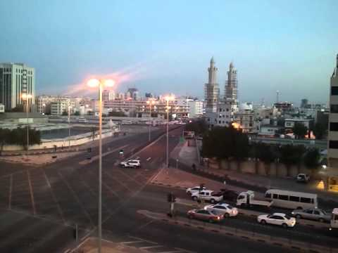 manama bahrain police stop all traffic