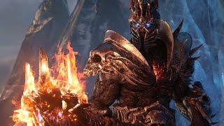 World of Warcraft: Shadowlands Cinematic Trailer