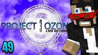Download Minecraft: Project Ozone 3 - Ep. 49 Video