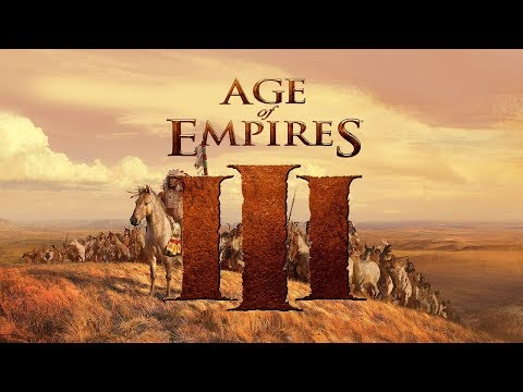 Age of Empires III pt  1