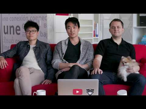 An introduction to YouTube's new design