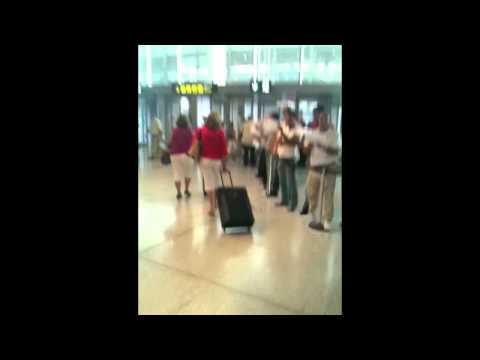 Malaga Airport Bus to Marbella