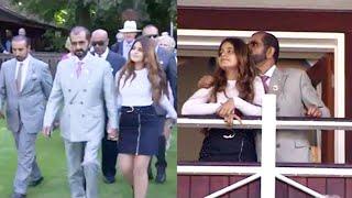حقيقة عائلة آل مكتوم | حكام إمارة دبي