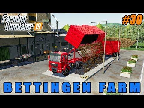 Download FS 19 | Bettingen Farm | Timelapse #30 | Picking