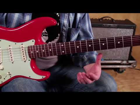 3 Blues techniques that will open the door to soloing over chord changes A7 D9 E9