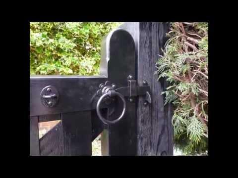 Wood Gates Epping 01992 574777