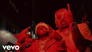 42 Dugg - FREE RIC (feat. Lil Durk) [Official Music Video]