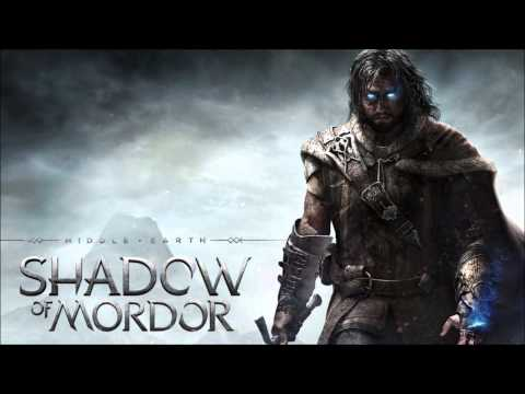 Middle-earth: Shadow of Mordor OST - The Gravewalker (Closing Credits Remix)