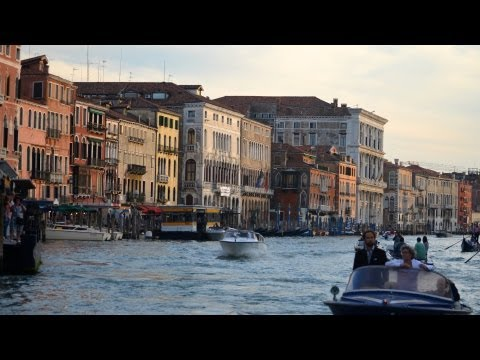 How to Get Around | Venice Travel