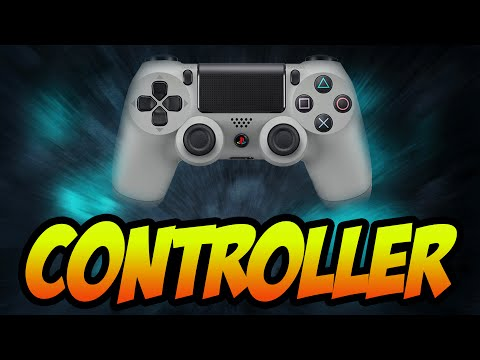 Playstation 4 Limited Edition 20th Anniversary Controller!