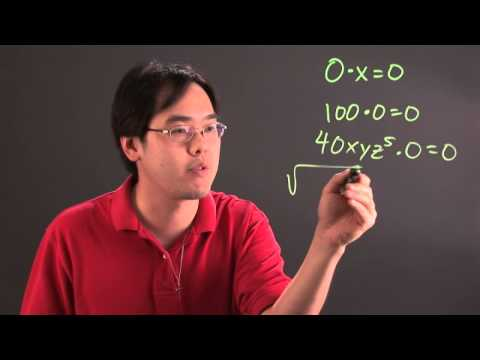 How to Multiply With Zeros