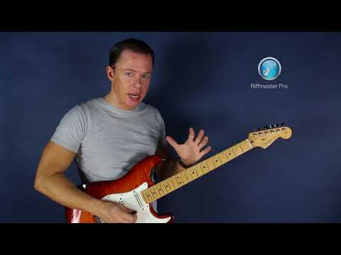 Become a True Master Of Sweep Picking