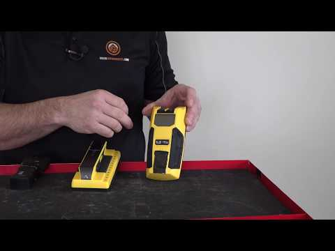 How To Use Different Stud Finders