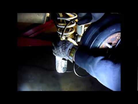 Honda Civic Brake Bleed Procedure