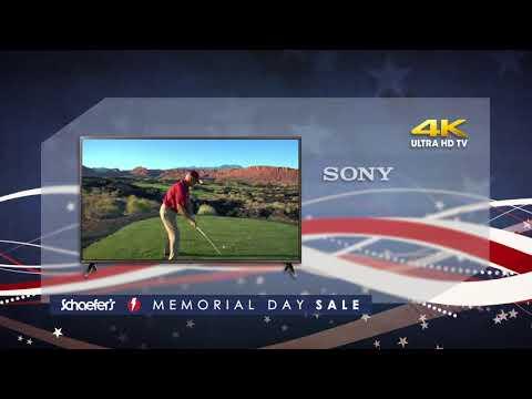 Memorial Day 2018 @ Schaefer's- Sony
