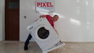 Download Awox AWX 6011 Çamaşır Makinesi Kutu Açılışı Video
