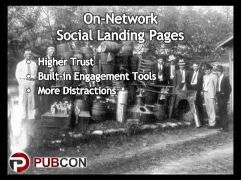 Social Moonshine: Converting Likes, Follows, Connections and +1's to Leads and Sales