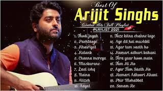 Best of Arijit Singh Songs| Heart Touching Songs| Arijit Singh Sad Songs| Arijit Singh Greatest Hits