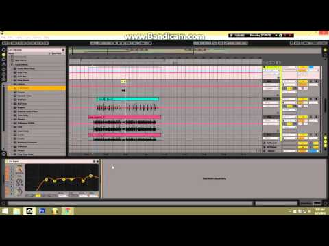 How To Mix Rap Vocals In Ableton *THE CORRECT WAY*