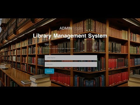 Develop Library Management System with C# - part 1