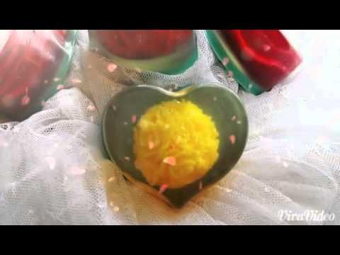 Melt and Pour Soap, Wedding Favors Soap