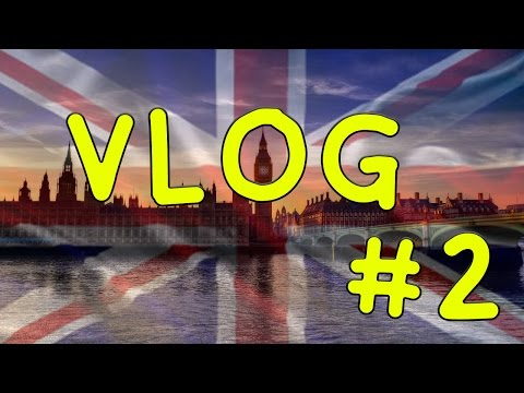 CATCHING UP WITH OLD FRIENDS - England Vlog