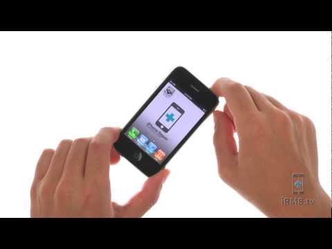 Charging Port Dock Repair - iPhone 3G & 3GS How to Tutorial