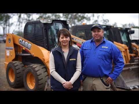 Australia & New Zealand - Our customers' voice: Sheppard Earthmoving