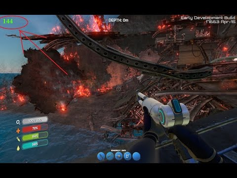 How to FIX your LAG in Subnautica - Increase your FPS (Tutorial)