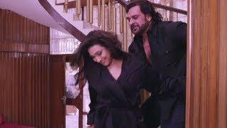 Rituparno Sengupta remembers her romantic moments - Extraordinaari (2015) Hindi Movie   Part 12
